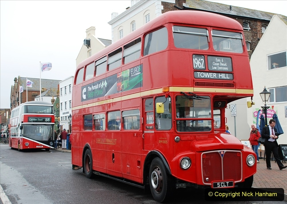 2016-07-10 Hants & Dorset 100 Years. (45) 045