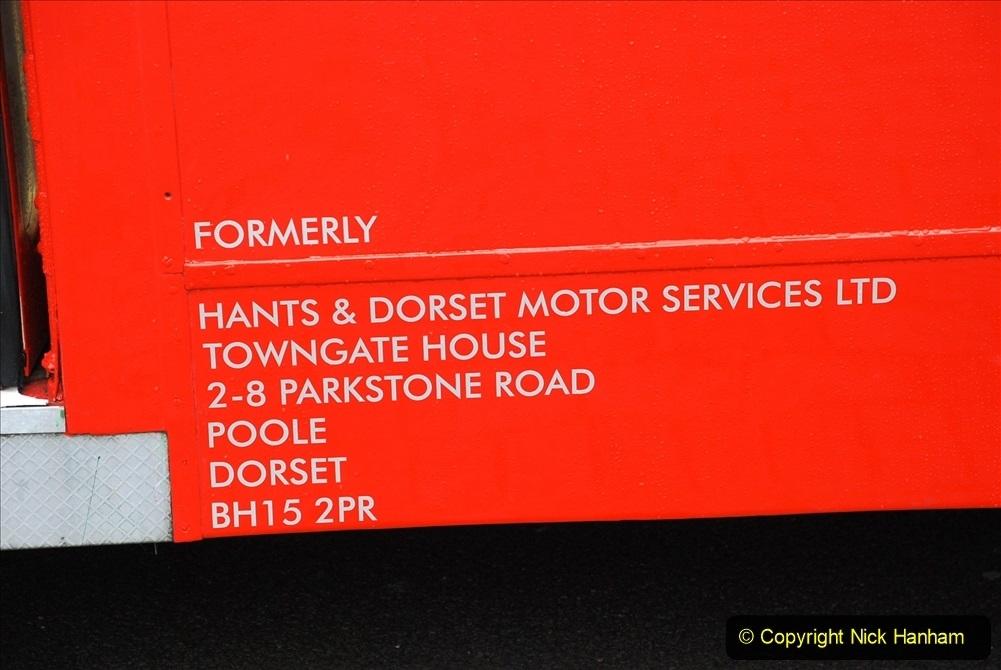 2016-07-10 Hants & Dorset 100 Years. (80) 080