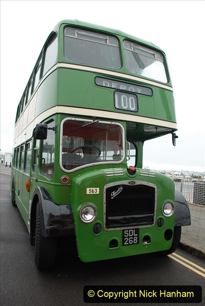 2016-07-10 Hants & Dorset 100 Years. (85) 085