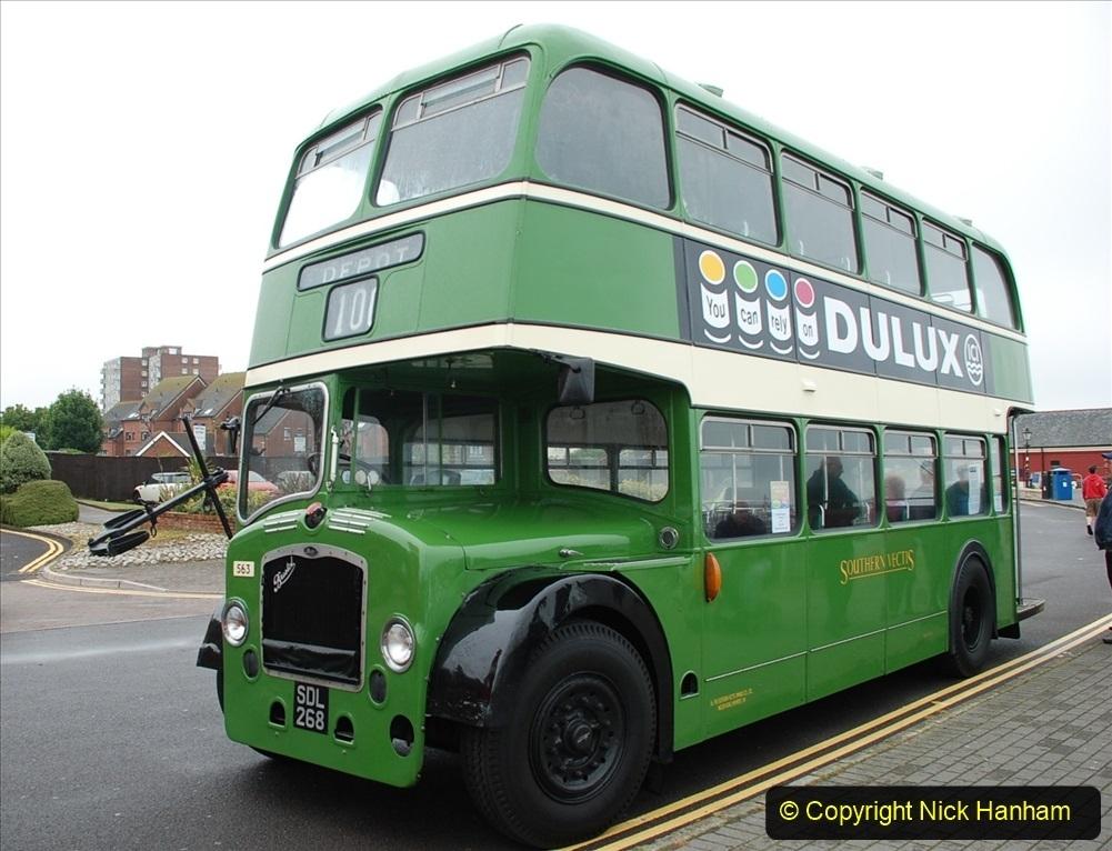 2016-07-10 Hants & Dorset 100 Years. (87) 087