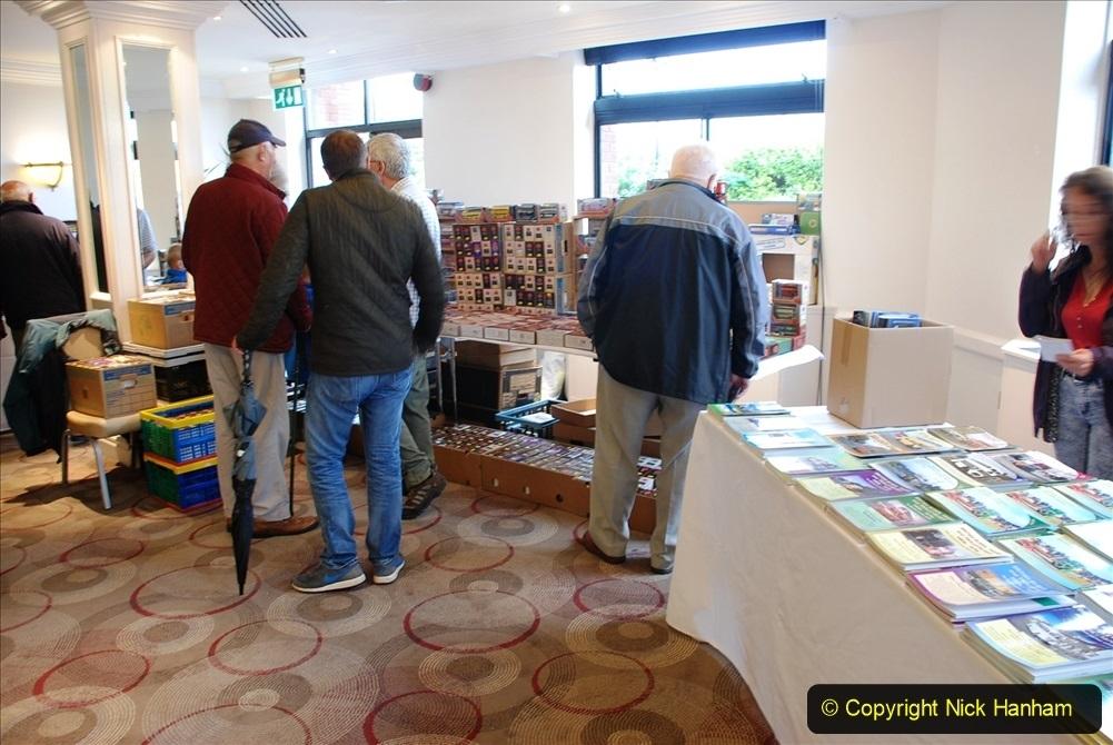 2016-07-10 Hants & Dorset 100 Years. (92) 092