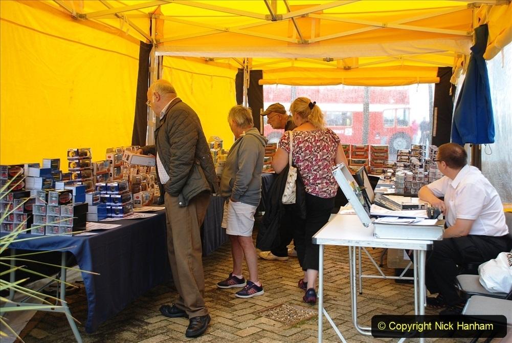 2016-07-10 Hants & Dorset 100 Years. (94) 094