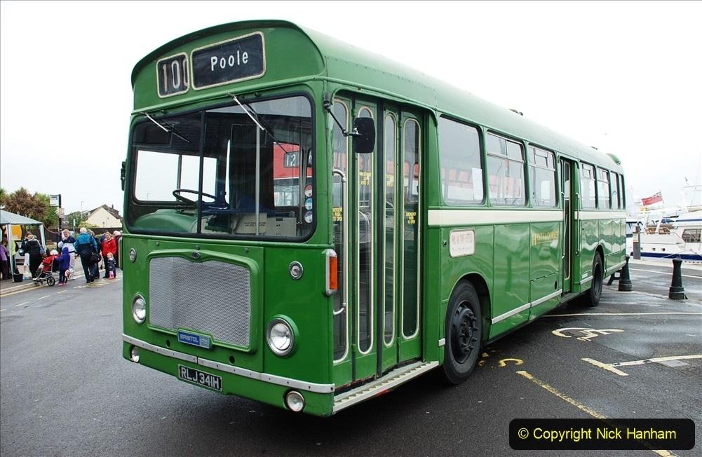 2016-07-10 Hants & Dorset 100 Years. (99) 099