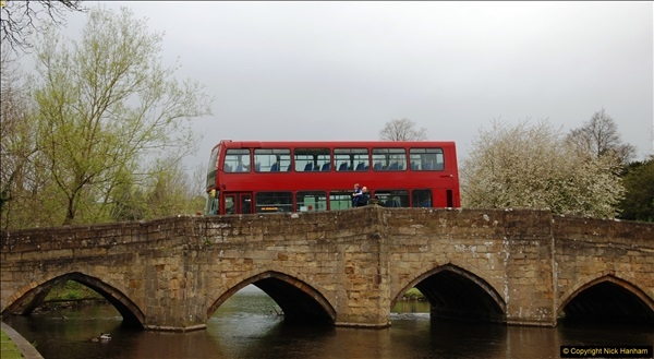 2017-04-16 Bakewell, Derbyshire.  (41)119