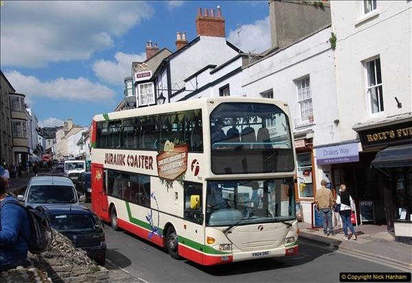 2017-04-19 At Lyme Regis, Dorset.  (11)134