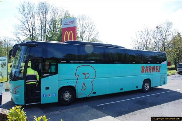 2017-05-05 At Pont Abraham Services, Carmarthenshire. (M4) (2)182