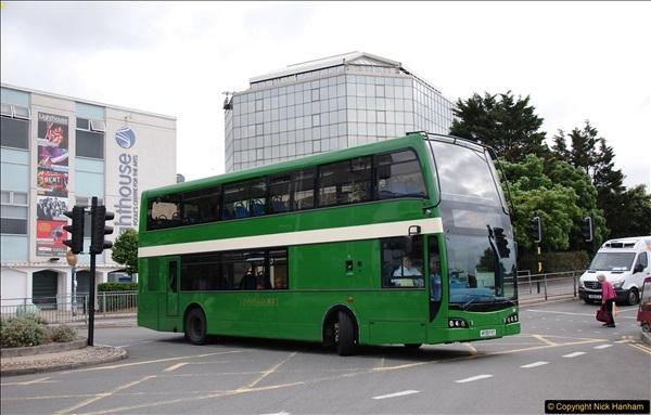 2017-05-30 Poole Bus Station, Poole, Dorset.  (21)241