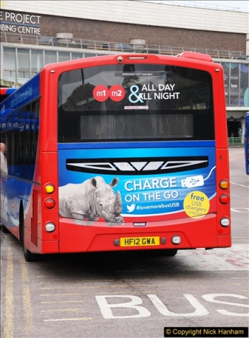 2017-05-30 Poole Bus Station, Poole, Dorset.  (26)246
