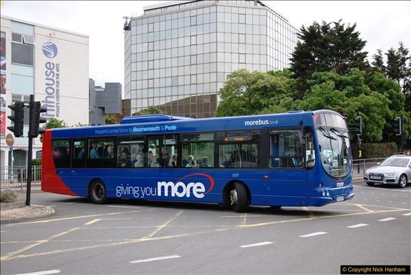 2017-05-30 Poole Bus Station, Poole, Dorset.  (28)248