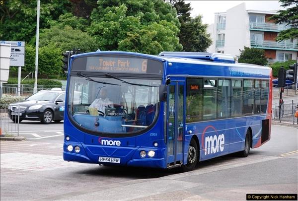 2017-05-30 Poole Bus Station, Poole, Dorset.  (3)223