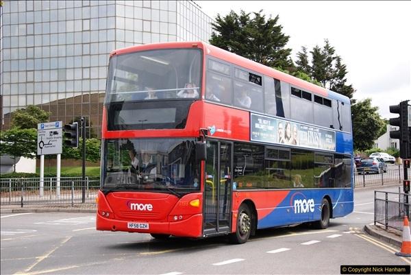 2017-05-30 Poole Bus Station, Poole, Dorset.  (33)253