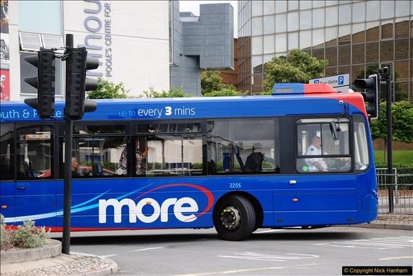 2017-05-30 Poole Bus Station, Poole, Dorset.  (36)256