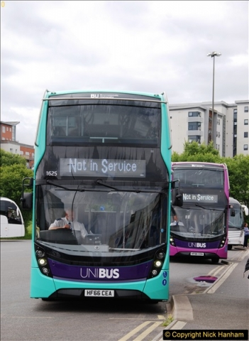 2017-05-30 Poole Bus Station, Poole, Dorset.  (40)260