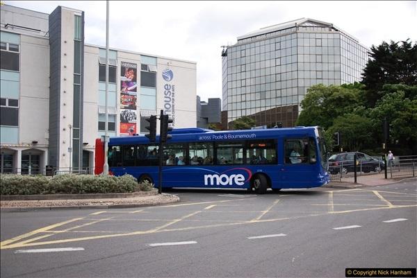 2017-05-30 Poole Bus Station, Poole, Dorset.  (50)270