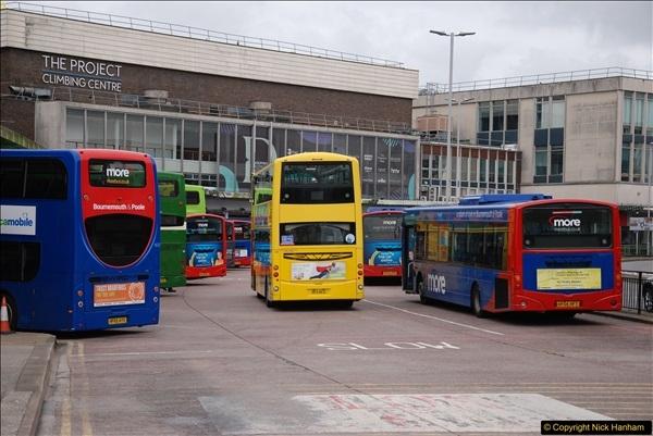 2017-05-30 Poole Bus Station, Poole, Dorset.  (5)225