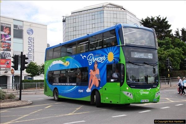 2017-05-30 Poole Bus Station, Poole, Dorset.  (57)277