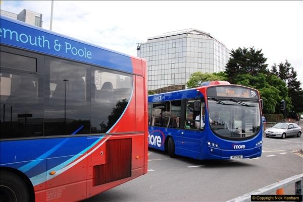2017-05-30 Poole Bus Station, Poole, Dorset.  (59)279