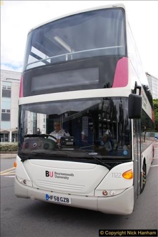 2017-05-30 Poole Bus Station, Poole, Dorset.  (61)281