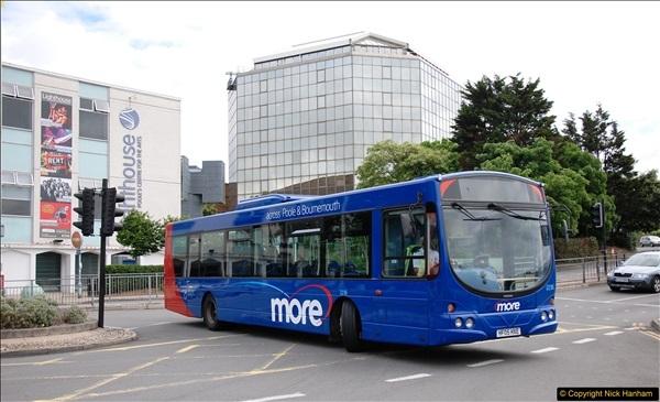 2017-05-30 Poole Bus Station, Poole, Dorset.  (68)288