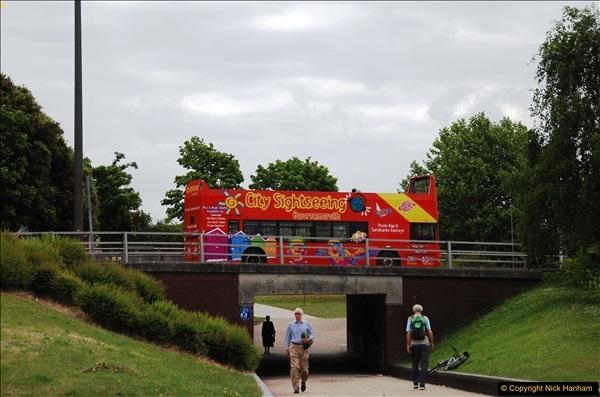 2017-05-30 Poole Bus Station, Poole, Dorset.  (7)227