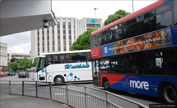 2017-05-30 Poole Bus Station, Poole, Dorset.  (80)300