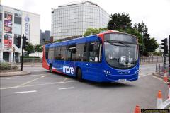 2017-05-30 Poole Bus Station, Poole, Dorset.  (10)230