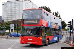 2017-05-30 Poole Bus Station, Poole, Dorset.  (11)231
