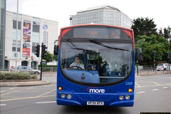 2017-05-30 Poole Bus Station, Poole, Dorset.  (14)234
