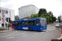 2017-05-30 Poole Bus Station, Poole, Dorset.  (16)236