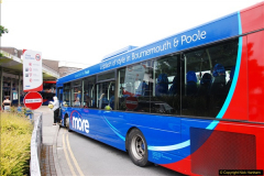 2017-05-30 Poole Bus Station, Poole, Dorset.  (20)240