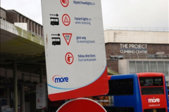 2017-05-30 Poole Bus Station, Poole, Dorset.  (2)222
