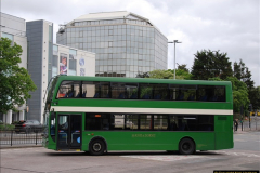 2017-05-30 Poole Bus Station, Poole, Dorset.  (24)244