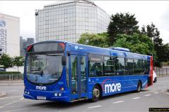 2017-05-30 Poole Bus Station, Poole, Dorset.  (25)245