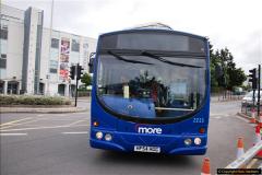 2017-05-30 Poole Bus Station, Poole, Dorset.  (27)247