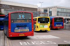 2017-05-30 Poole Bus Station, Poole, Dorset.  (31)251