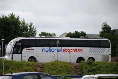 2017-05-30 Poole Bus Station, Poole, Dorset.  (37)257