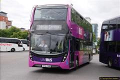 2017-05-30 Poole Bus Station, Poole, Dorset.  (38)258