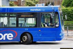 2017-05-30 Poole Bus Station, Poole, Dorset.  (49)269