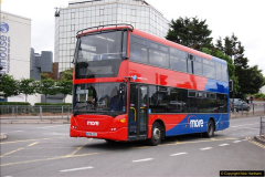2017-05-30 Poole Bus Station, Poole, Dorset.  (6)226