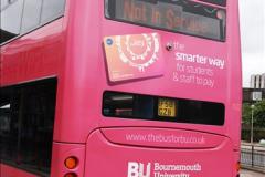 2017-05-30 Poole Bus Station, Poole, Dorset.  (62)282