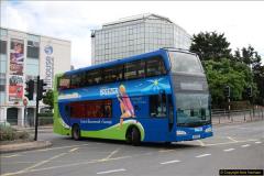 2017-05-30 Poole Bus Station, Poole, Dorset.  (64)284