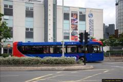 2017-05-30 Poole Bus Station, Poole, Dorset.  (66)286
