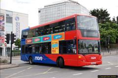 2017-05-30 Poole Bus Station, Poole, Dorset.  (69)289