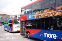 2017-05-30 Poole Bus Station, Poole, Dorset.  (70)290