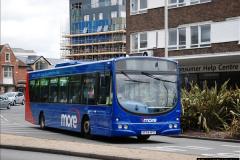 2017-05-30 Poole Bus Station, Poole, Dorset.  (79)299