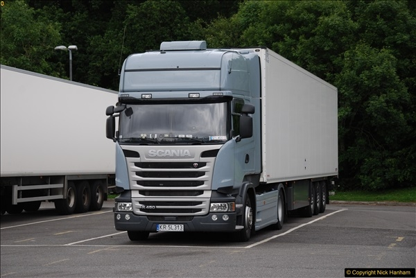 2017-06-10 Winchester and Southampton Area M3 Trucks.  (1)226