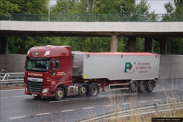 2017-08-25 Hamilton Services M74.  (63)331