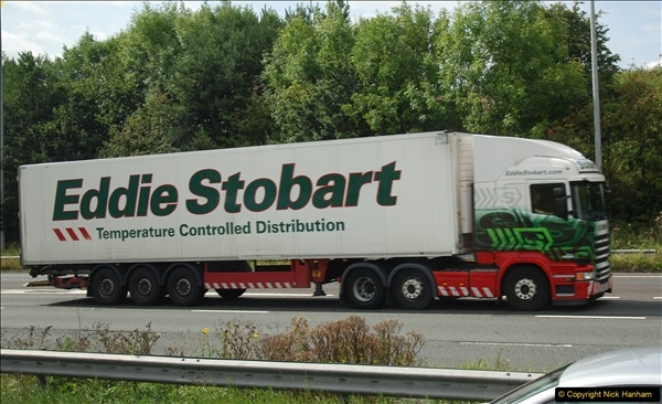 2017-08-25 On the M6 near Carlisle.  (1)354