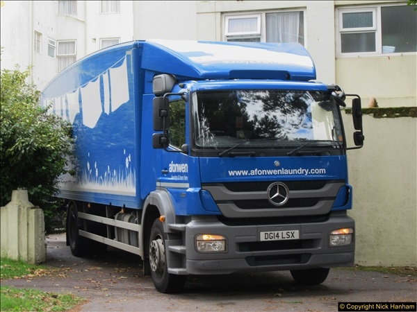 2017-09-11 Bournemouth, Dorset.   (2)399