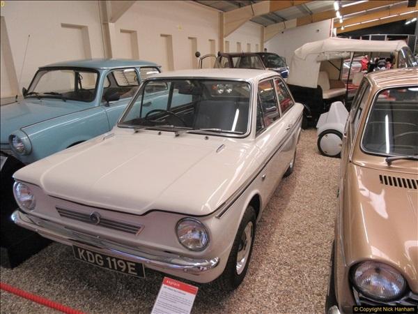 2017-09-23 Haynes Motor Museum, Yeovil, Somerset.  (10)433